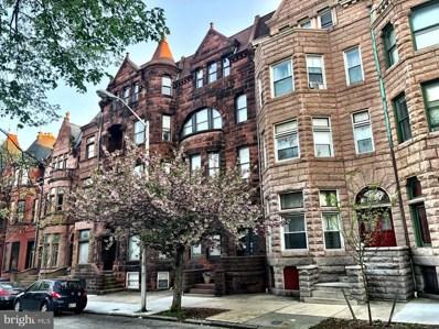 1910 Eutaw Place, Baltimore, MD 21217 - #: MDBA441192