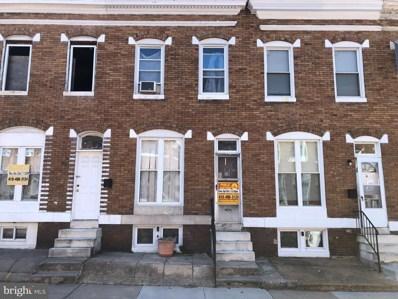 56 Gorman Avenue, Baltimore, MD 21223 - #: MDBA441250