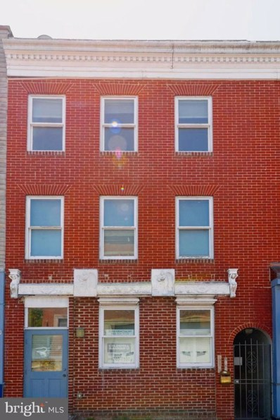 2123 Eastern Avenue, Baltimore, MD 21231 - #: MDBA441286