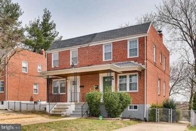 5711 Walther Avenue, Baltimore, MD 21206 - MLS#: MDBA441308