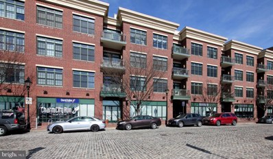 1500 Thames Street UNIT 208, Baltimore, MD 21231 - #: MDBA441316