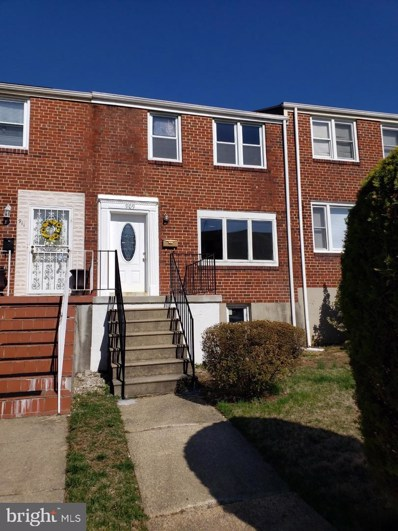 909 Stamford Road, Baltimore, MD 21229 - #: MDBA441322