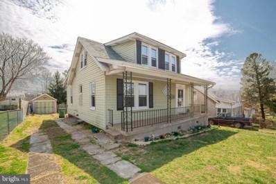 6113 Birchwood Avenue, Baltimore, MD 21214 - #: MDBA441504