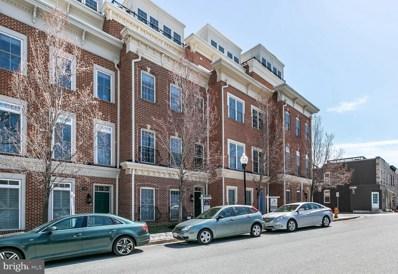 1321 Covington Street, Baltimore, MD 21230 - #: MDBA441638