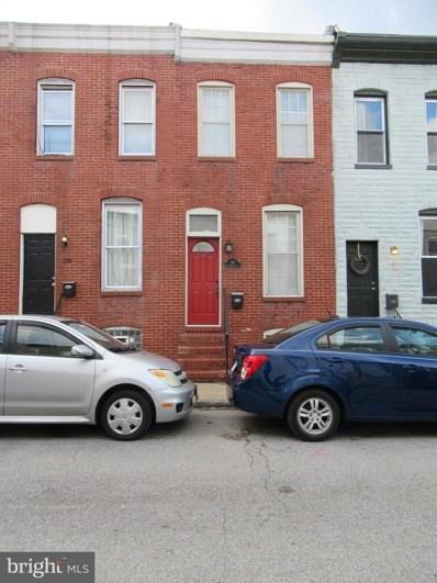 118 N Rose Street, Baltimore, MD 21224 - #: MDBA441658