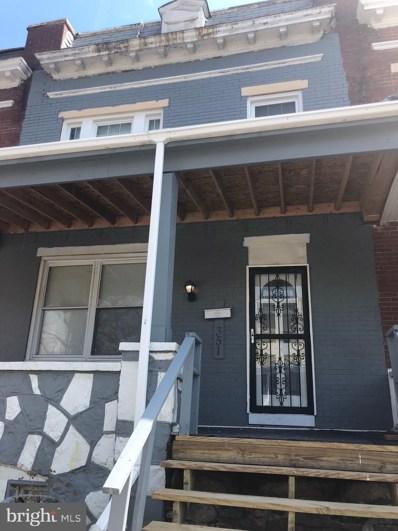 351 Gwynn Avenue, Baltimore, MD 21229 - #: MDBA441698