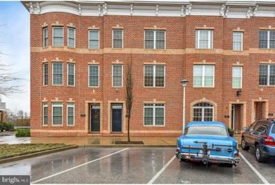 1338 Lowman Street, Baltimore, MD 21230 - #: MDBA441750