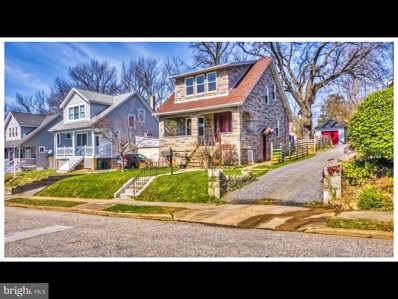 3114 Chesley Avenue, Baltimore, MD 21234 - #: MDBA447288