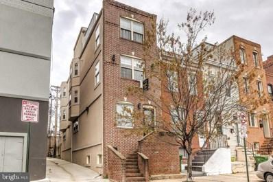 501 S Clinton Street, Baltimore, MD 21224 - MLS#: MDBA451322