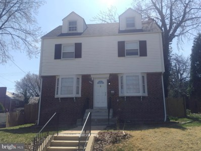 1319 Lakeside Avenue, Baltimore, MD 21218 - #: MDBA451902