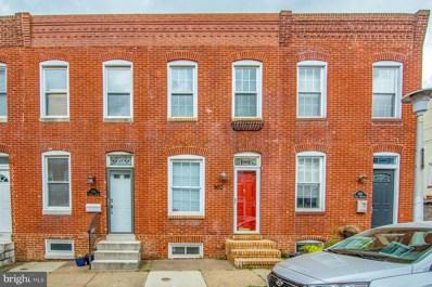 1102 S Robinson Street, Baltimore, MD 21224 - #: MDBA460620