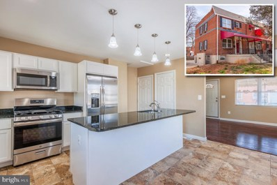 5363 Cordelia Avenue, Baltimore, MD 21215 - MLS#: MDBA461246