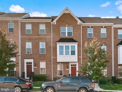 4623 Foster Avenue, Baltimore, MD 21224 - #: MDBA461408