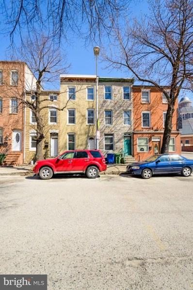 127 S Schroeder Street, Baltimore, MD 21223 - #: MDBA461480