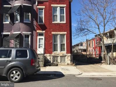 32 N Pulaski Street, Baltimore, MD 21223 - #: MDBA461530