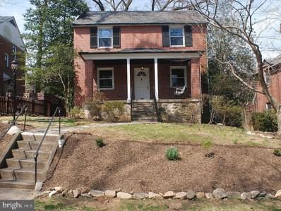 5810 Kipling Court, Baltimore, MD 21212 - #: MDBA461642