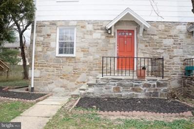 5111 Underwood Road, Baltimore, MD 21212 - #: MDBA461672