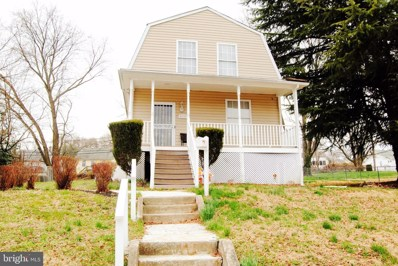 4505 Valley View Avenue, Baltimore, MD 21206 - #: MDBA461680