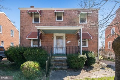 3915 Oakford Avenue, Baltimore, MD 21215 - MLS#: MDBA461706