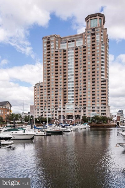 100 Harborview Drive UNIT PH3C, Baltimore, MD 21230 - #: MDBA461714