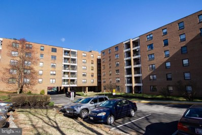 6317 Park Heights Avenue UNIT 611, Baltimore, MD 21215 - #: MDBA461752