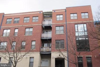 1726 Aliceanna Street UNIT 301-SB, Baltimore, MD 21231 - MLS#: MDBA461766