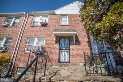 5008 Govane Avenue, Baltimore, MD 21212 - #: MDBA461878