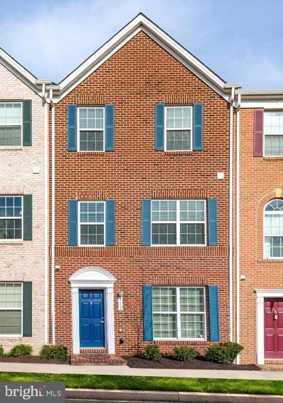 313 Parkin Street, Baltimore, MD 21230 - #: MDBA461886