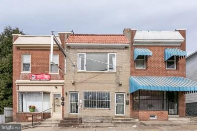 5204 Belair Road, Baltimore, MD 21206 - #: MDBA461918