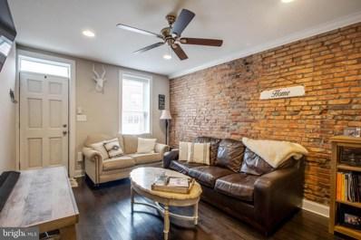 127 W Randall Street, Baltimore, MD 21230 - #: MDBA461940