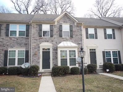 5236 Wyndholme Circle UNIT 37, Baltimore, MD 21229 - #: MDBA461968