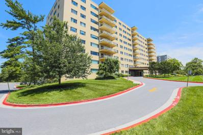7121 Park Heights Avenue UNIT 808, Baltimore, MD 21215 - #: MDBA462036