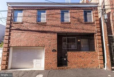 607 Hyson Street, Baltimore, MD 21230 - #: MDBA462088