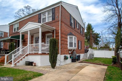 2502 Ruscombe Lane, Baltimore, MD 21215 - #: MDBA462160