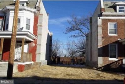 3924 Ridgewood Avenue, Baltimore, MD 21215 - #: MDBA462336