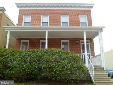 915 E Preston Street, Baltimore, MD 21202 - #: MDBA462444