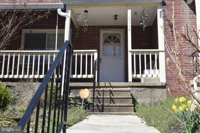 3710 Kimble Road, Baltimore, MD 21218 - #: MDBA462480