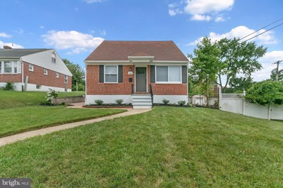 3606 Bellevale Avenue, Baltimore, MD 21206 - MLS#: MDBA462568