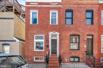 822 S Decker Avenue, Baltimore, MD 21224 - #: MDBA462610