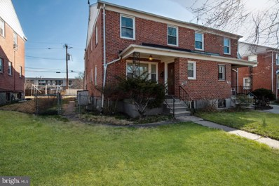 6811 Williamson Avenue, Baltimore, MD 21215 - #: MDBA462712
