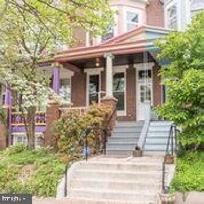 3232 Abell Avenue, Baltimore, MD 21218 - #: MDBA462778