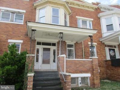 815 Brooks Lane, Baltimore, MD 21217 - #: MDBA462896
