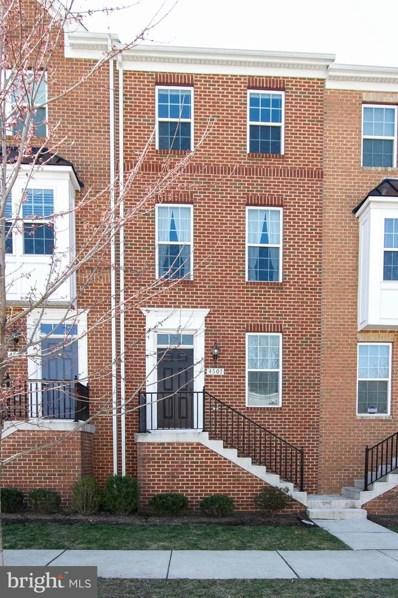 4507 Foster Avenue, Baltimore, MD 21224 - MLS#: MDBA462904