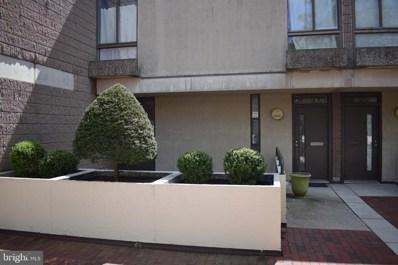 2355 Nutmeg Terrace, Baltimore, MD 21209 - #: MDBA462950