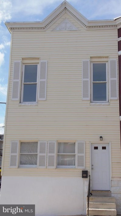 2300 Avalon Avenue, Baltimore, MD 21217 - #: MDBA463198