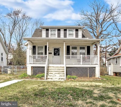 6014 Sefton Avenue, Baltimore, MD 21214 - #: MDBA463246