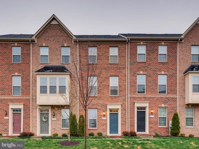 880 S Macon Street, Baltimore, MD 21224 - #: MDBA463316
