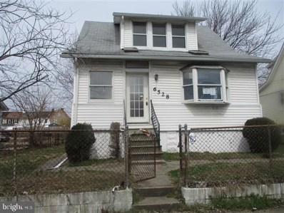 6528 Parnell Avenue, Baltimore, MD 21222 - MLS#: MDBA463334