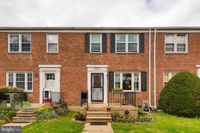 5536 Frederick Avenue, Baltimore, MD 21228 - #: MDBA463356