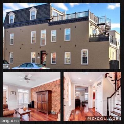 900 Binney Street, Baltimore, MD 21224 - MLS#: MDBA463370